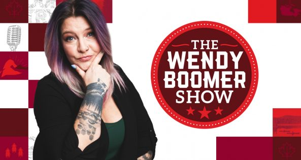The Wendy Boomer Show
