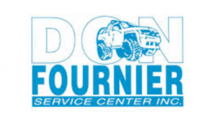 Don Fournier Service Center