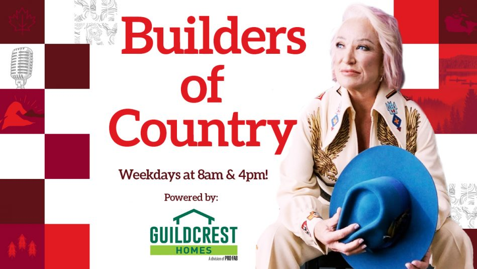 Builders of Country