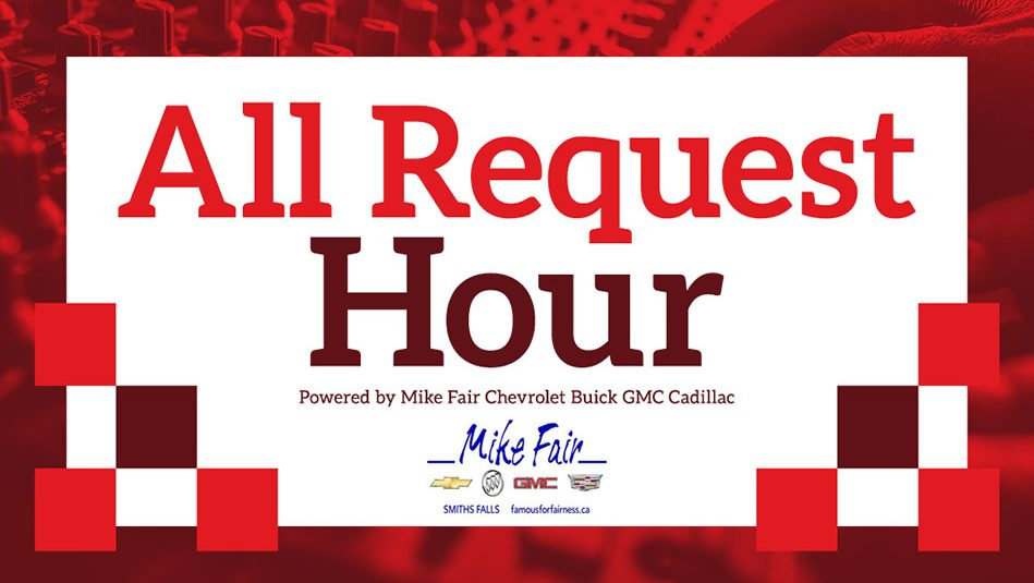 All Request Hour