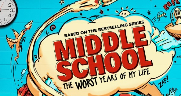 middle school feature